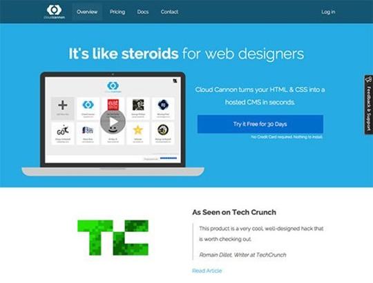 如何合理的应用扁平化设计建设网站?